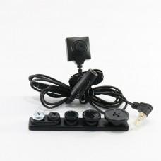 CM-BU18 Analoge Knopf Kamera