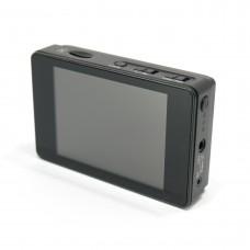PV-500 ECO2 3-Zoll-Touchscreen-Analog-DVR
